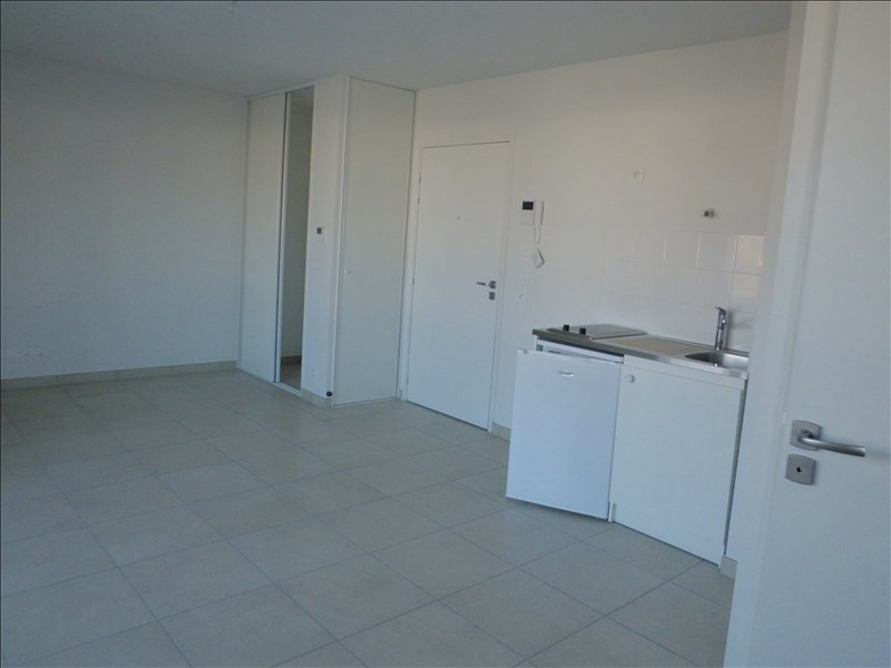 Rental apartment Barberaz 468€ CC - Picture 4