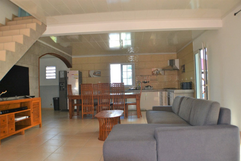 Vente maison / villa Saint louis 319 000€ - Photo 4
