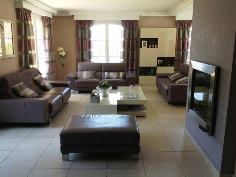 Vente maison / villa Verneuil en halatte 870000€ - Photo 2