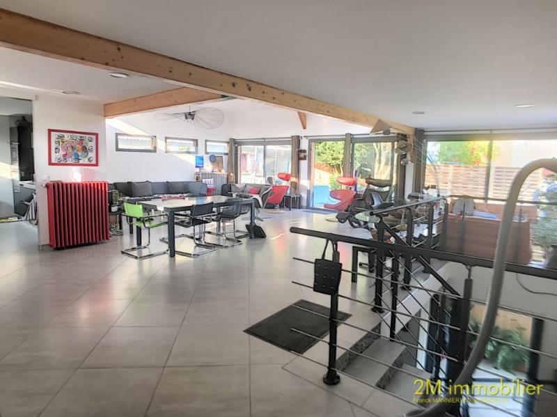 Vente maison / villa Le mee sur seine 529000€ - Photo 8