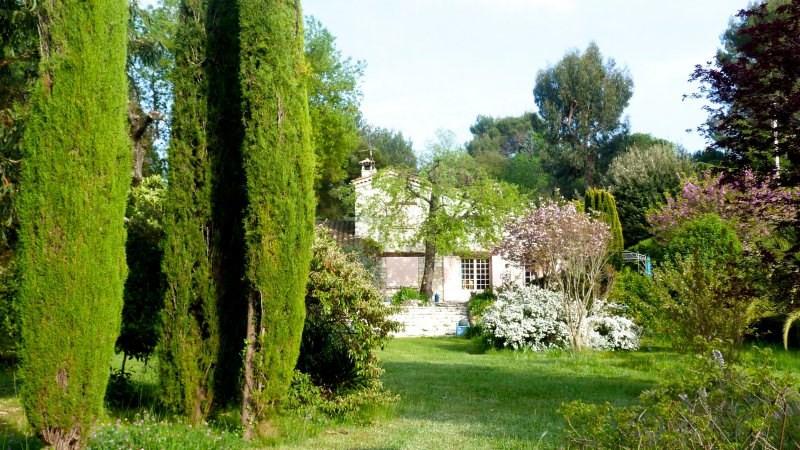 Deluxe sale house / villa Vence 1125000€ - Picture 9