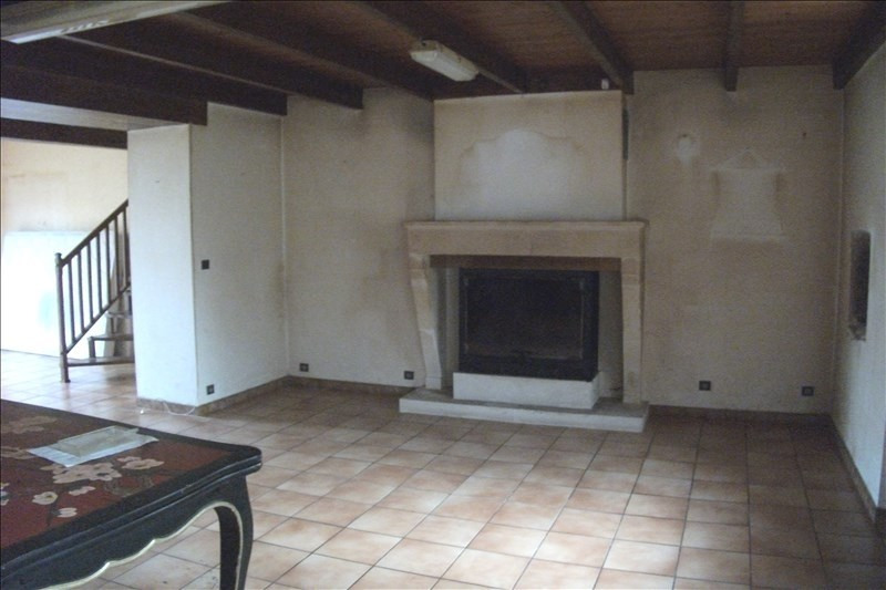 Vente maison / villa Plouhinec 156900€ - Photo 2