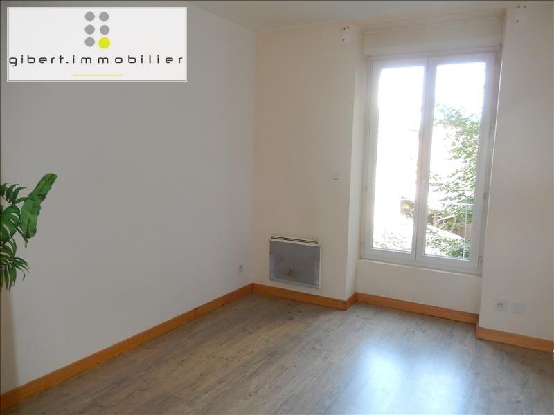 Rental apartment Le puy en velay 440€ CC - Picture 4