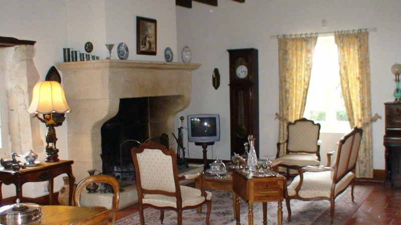 Deluxe sale house / villa Albi 665 000€ - Picture 4