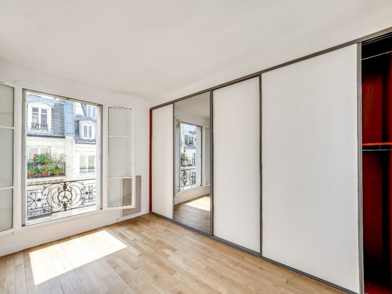 Verkoop  appartement Paris 3ème 655000€ - Foto 3
