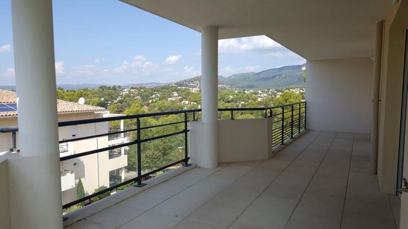 Location appartement Roquebrune-sur-argens 1075€ CC - Photo 3