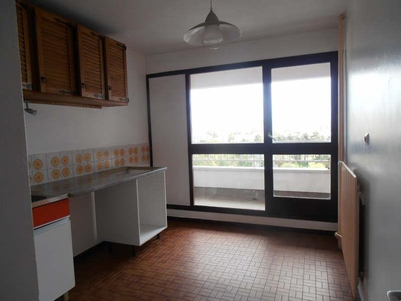 Location appartement Nanterre 1465€ CC - Photo 2