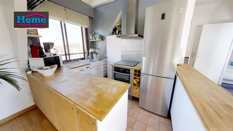 Vente appartement Rueil malmaison 495 000€ - Photo 7