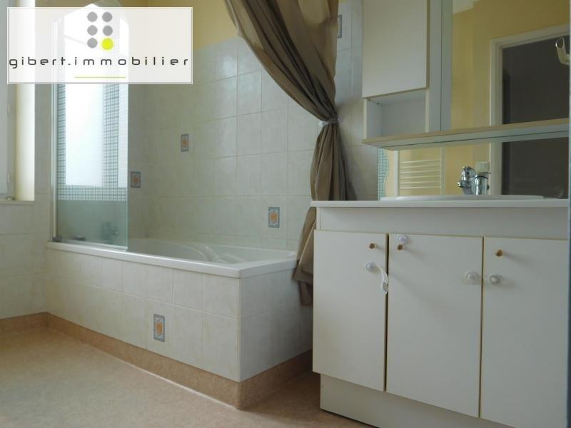 Rental apartment Le puy en velay 598,79€ CC - Picture 3