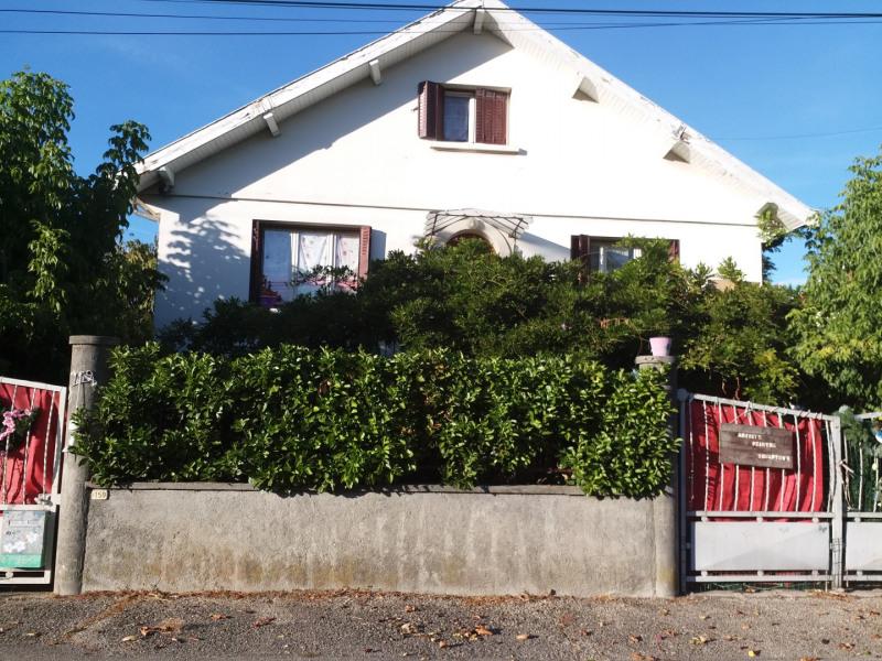 Vente maison / villa Bourgoin-jallieu 159000€ - Photo 2