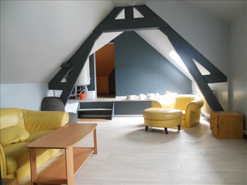 Vente maison / villa Bonsecours 325500€ - Photo 5
