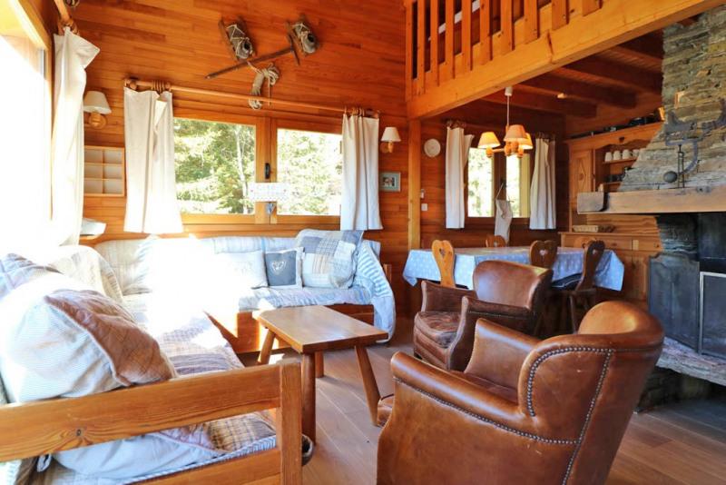 Sale house / villa La rosière 485000€ - Picture 1