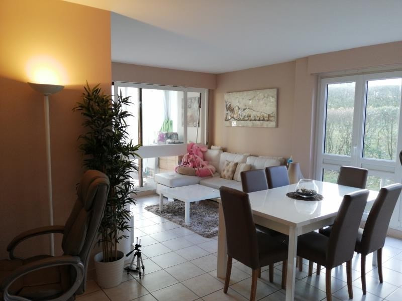 Vente appartement Fontenay le fleury 231000€ - Photo 3