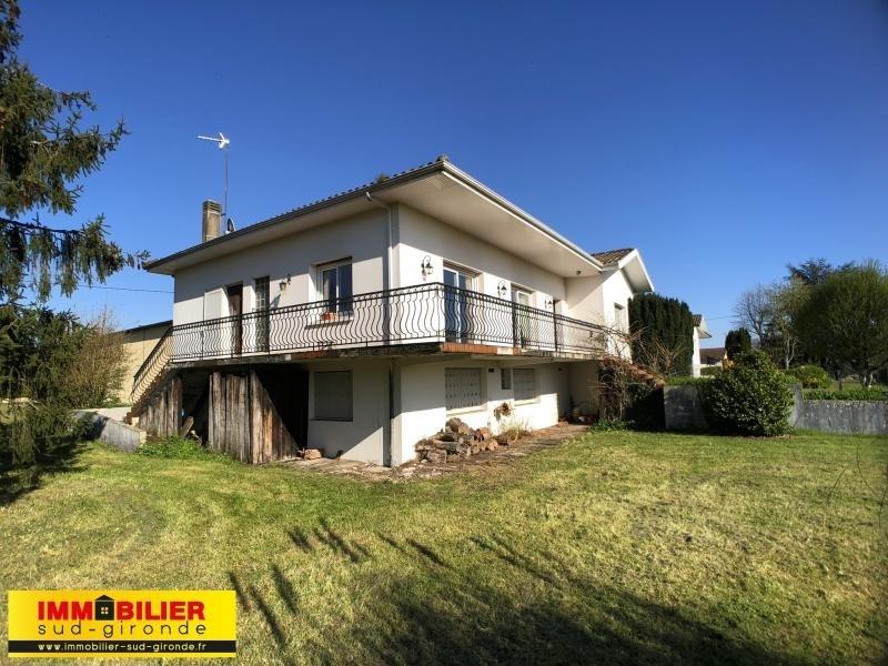 Vendita casa Podensac 265000€ - Fotografia 2