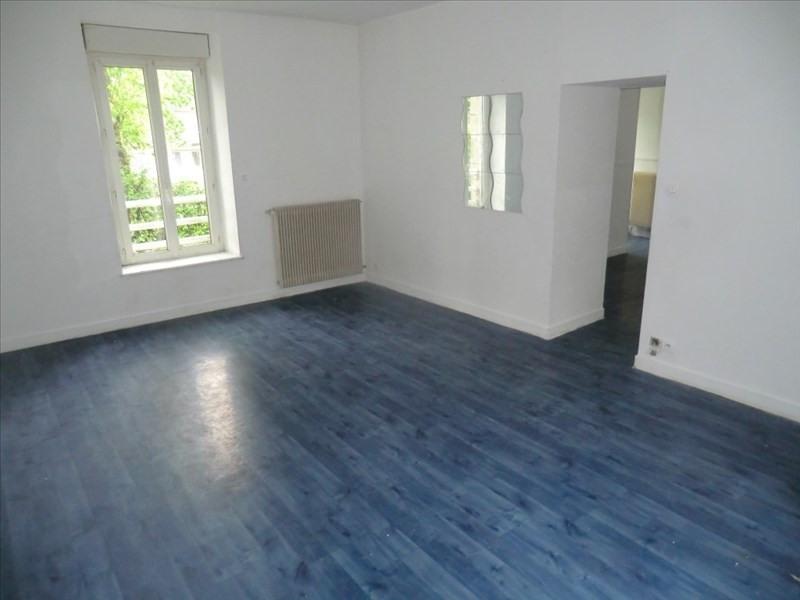 Sale house / villa Fougeres 156000€ - Picture 4