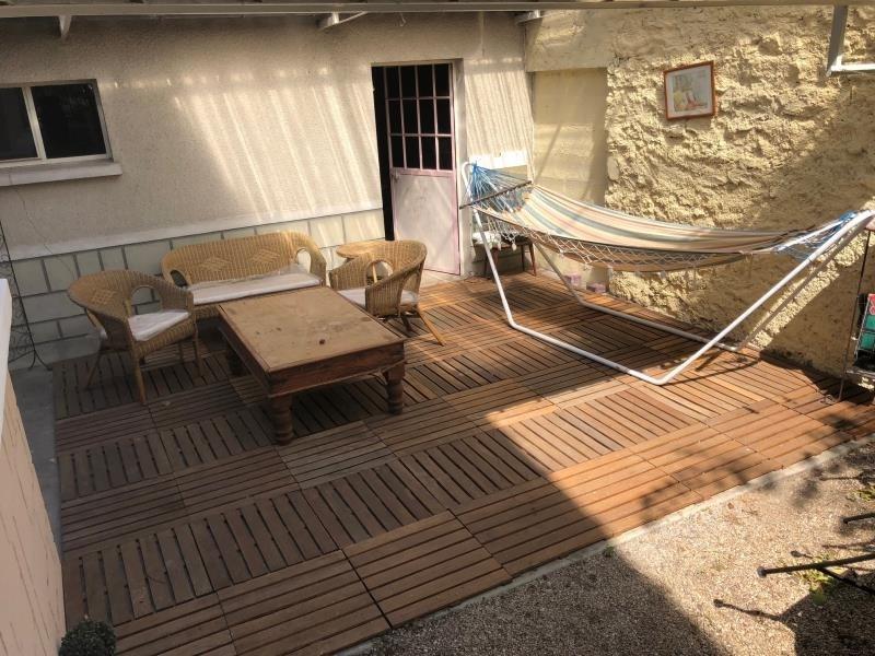 Vente maison / villa Dammarie les lys 295000€ - Photo 6