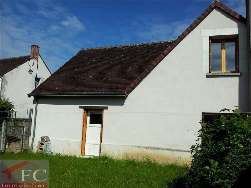 Rental house / villa Lunay 490€ CC - Picture 2