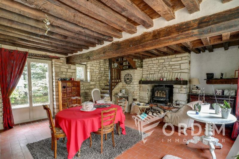 Vente maison / villa Tonnerre 239000€ - Photo 4