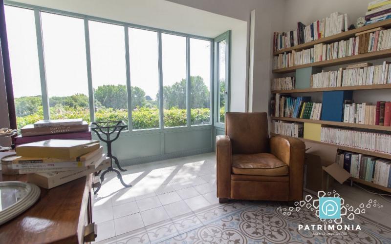 Sale house / villa Clohars carnoet 483600€ - Picture 6