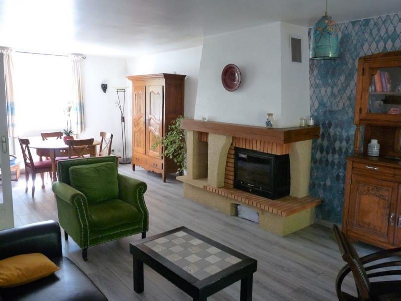 Revenda casa Saint-victor-sur-loire 185000€ - Fotografia 4