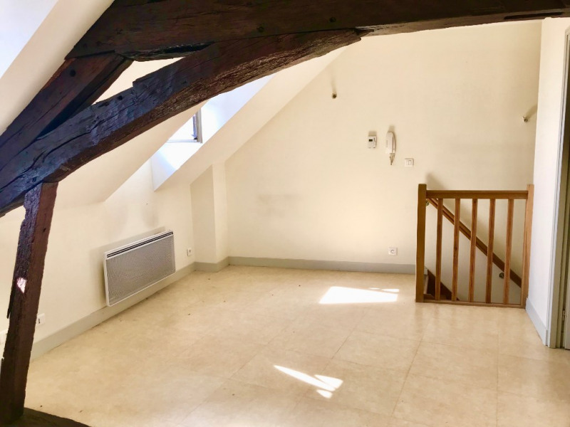 Vente appartement Blois 66 000€ - Photo 2