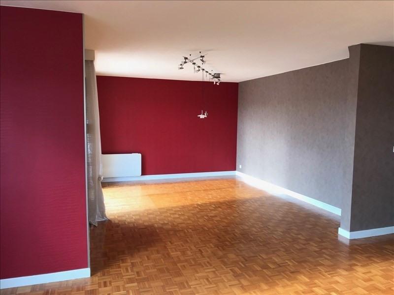 Vente appartement Riorges 155000€ - Photo 2