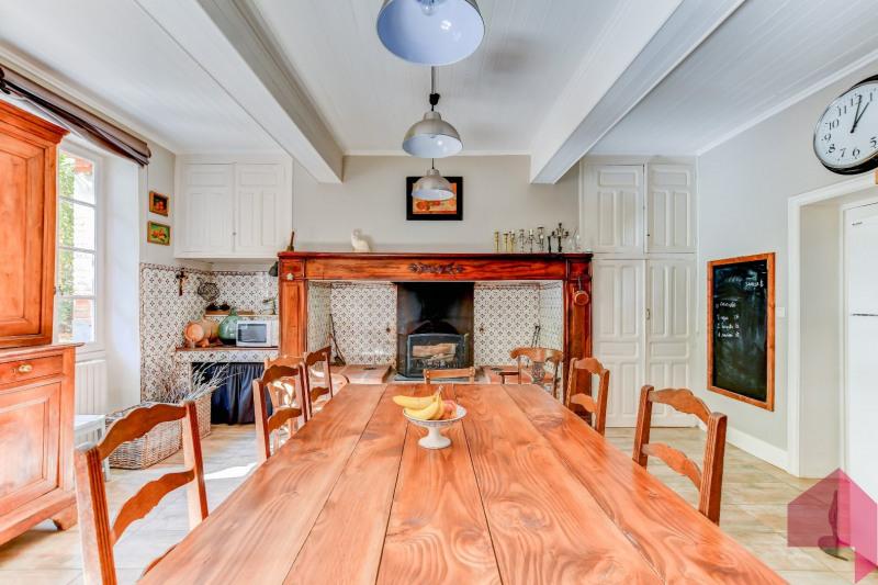 Vente de prestige maison / villa Verfeil 747000€ - Photo 8