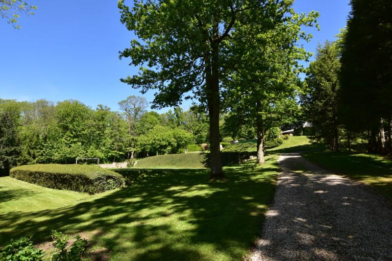 Deluxe sale house / villa Feucherolles 1890000€ - Picture 11