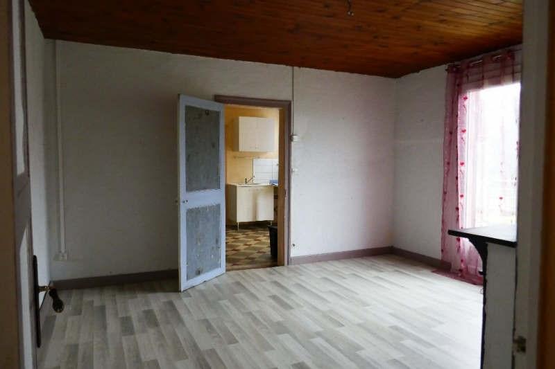 Sale house / villa Talmontiers 149500€ - Picture 3