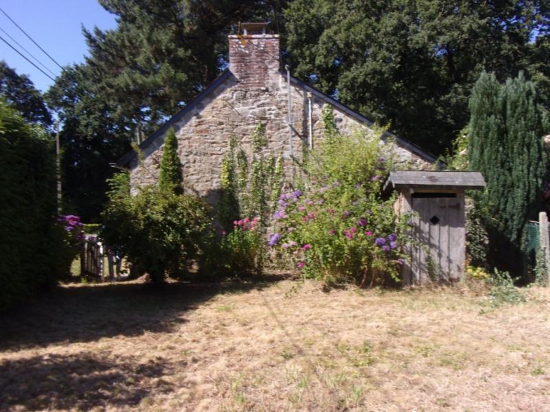 Sale house / villa Dinge 86400€ - Picture 9