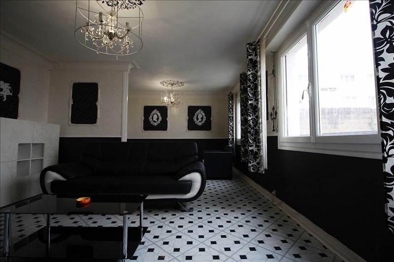 Vente appartement Lorient 159750€ - Photo 1