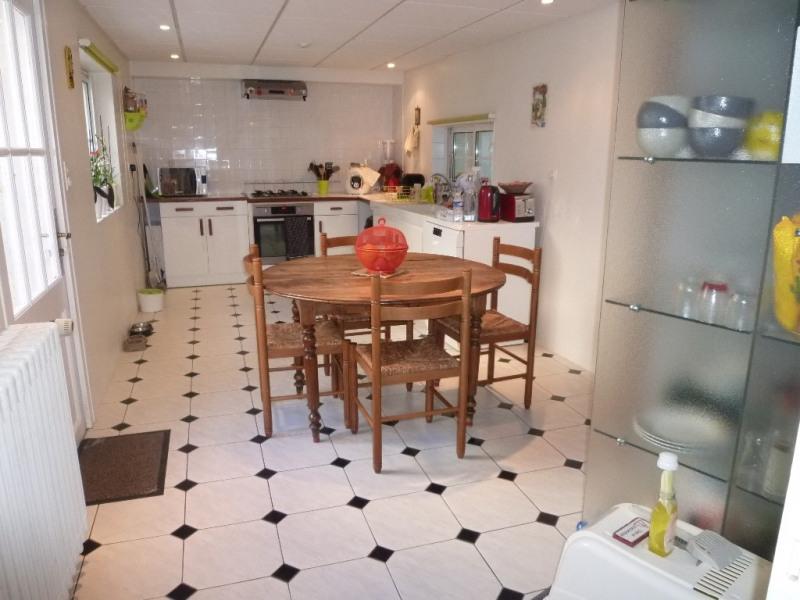 Sale house / villa Cognac 244000€ - Picture 3