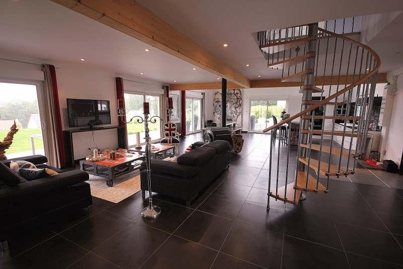 Vente de prestige maison / villa Villers sur mer 570000€ - Photo 5