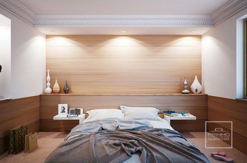Investment property apartment Saint didier au mont d'or 265000€ - Picture 5