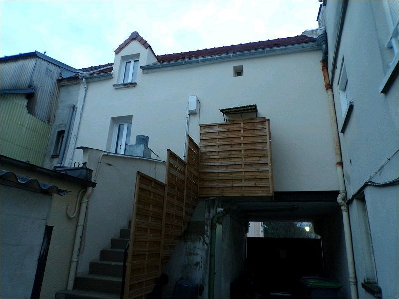 Rental apartment Montgeron 849€ CC - Picture 5