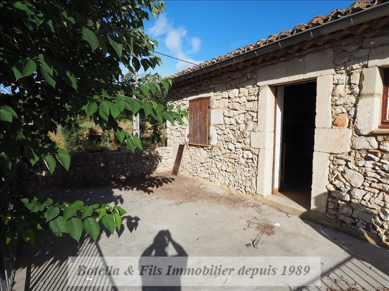 Sale house / villa Goudargues 159000€ - Picture 9