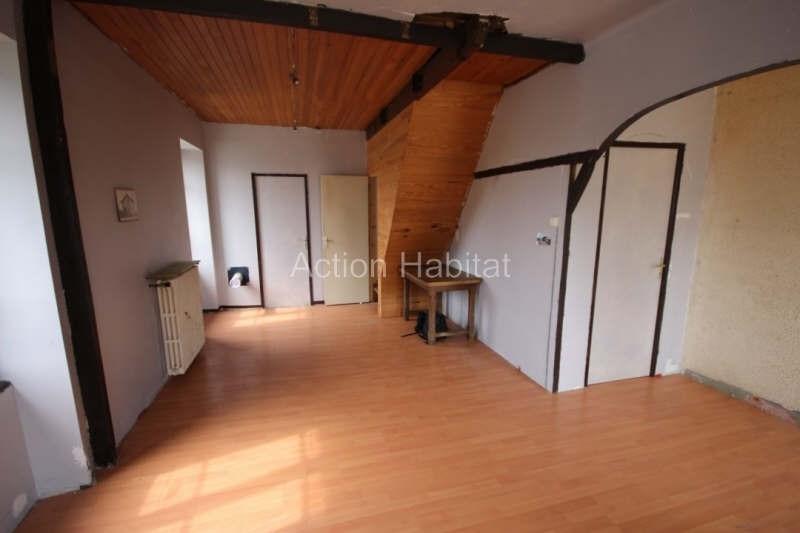 Sale house / villa St andre de najac 90100€ - Picture 2