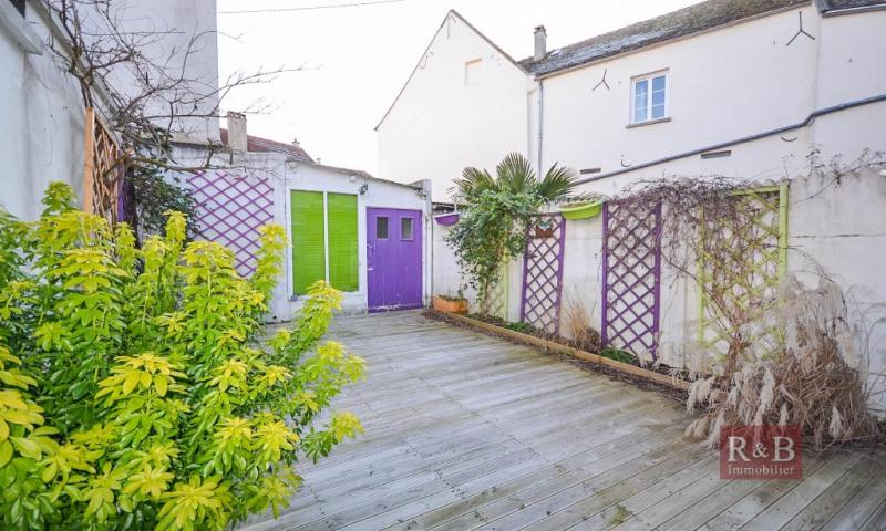 Vente maison / villa Villepreux 279000€ - Photo 10