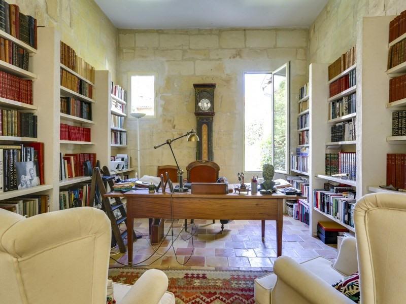 Immobile residenziali di prestigio casa Tarascon 987000€ - Fotografia 8