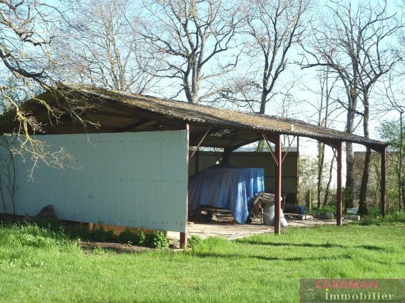 Sale house / villa Labastide beauvoir 239000€ - Picture 10