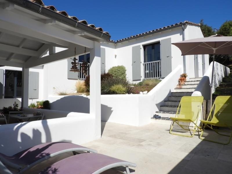 Vente maison / villa St georges d oleron 490000€ - Photo 1