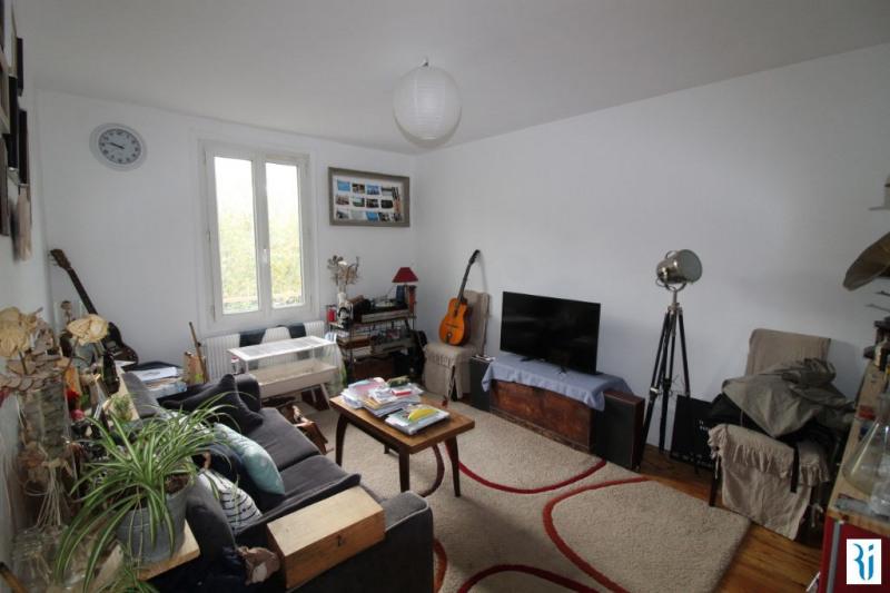 Sale apartment Rouen 165000€ - Picture 6