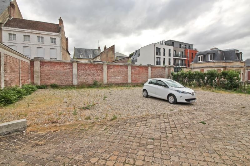 Sale parking spaces Abbeville 12 000€ - Picture 2