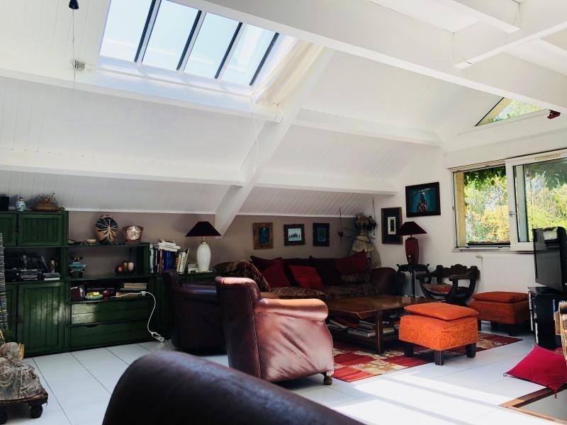 Vente maison / villa St leu la foret 548000€ - Photo 3