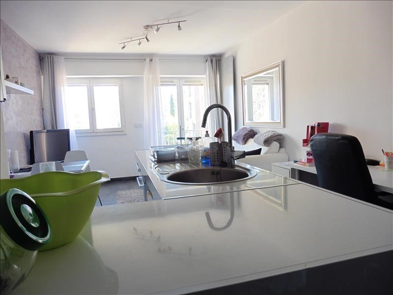 Vente appartement Aix en provence 259 800€ - Photo 2