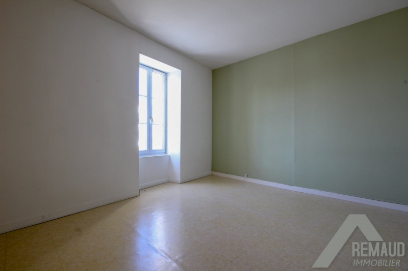Vente appartement Aizenay 117 140€ - Photo 3