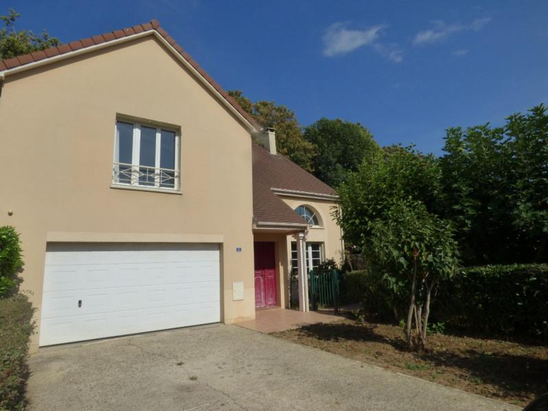 Vente maison / villa Lesigny 483000€ - Photo 1