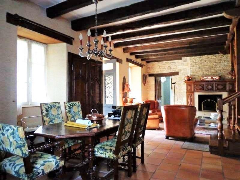 Vente maison / villa Daglan 269000€ - Photo 14