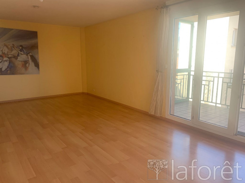 Sale apartment Bourgoin jallieu 219 900€ - Picture 3