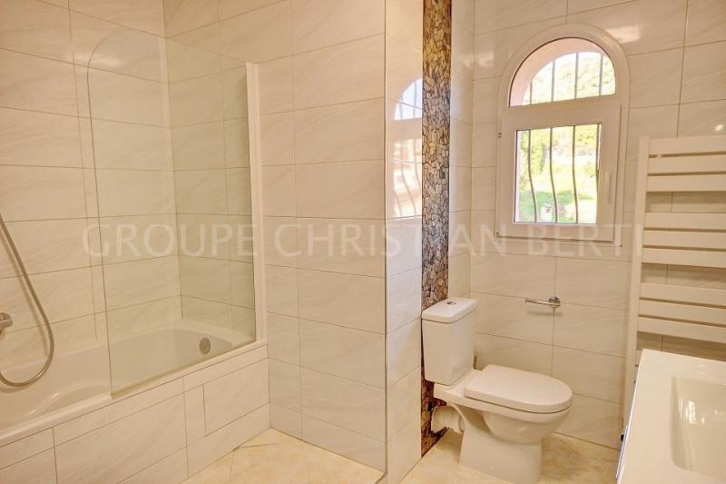 Immobile residenziali di prestigio casa Mandelieu 798000€ - Fotografia 11